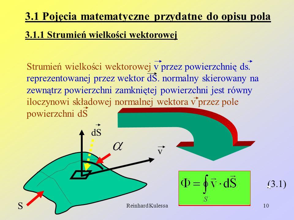 3.1 Pojęcia matematyczne przydatne do opisu pola
