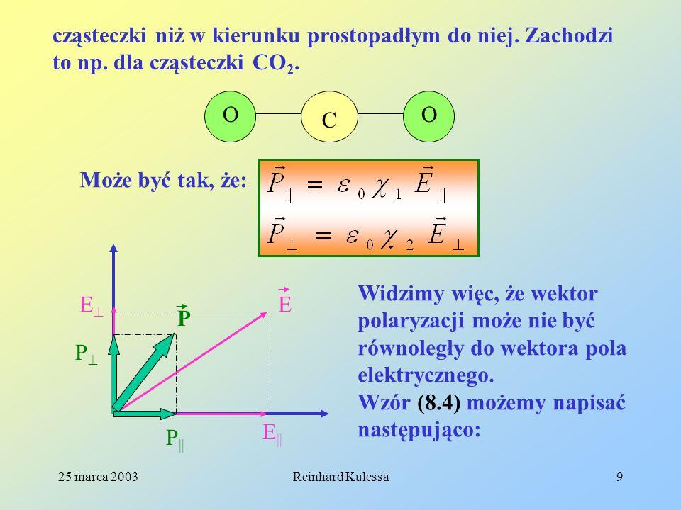 Wzór (8.4) możemy napisać następująco: E E P