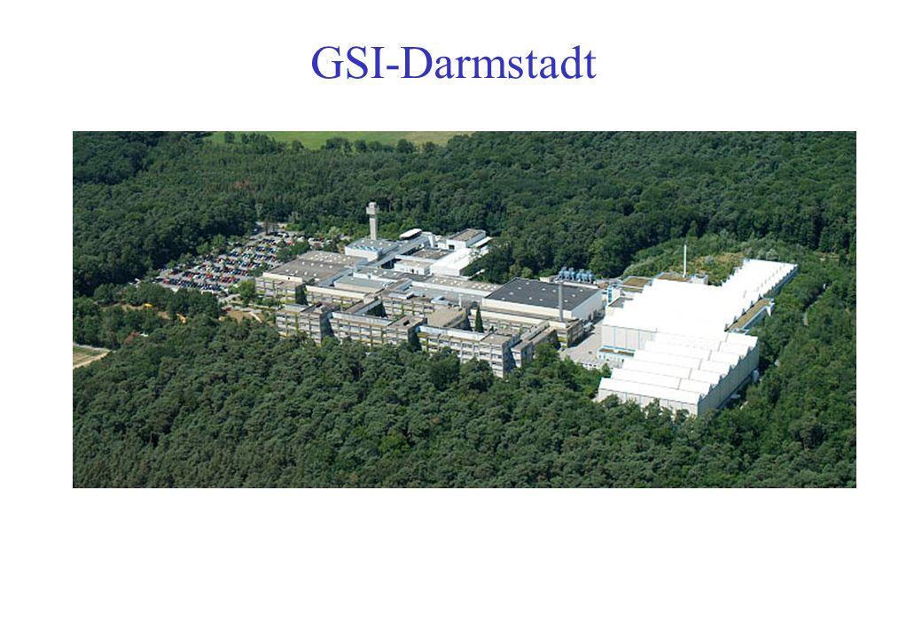 GSI-Darmstadt