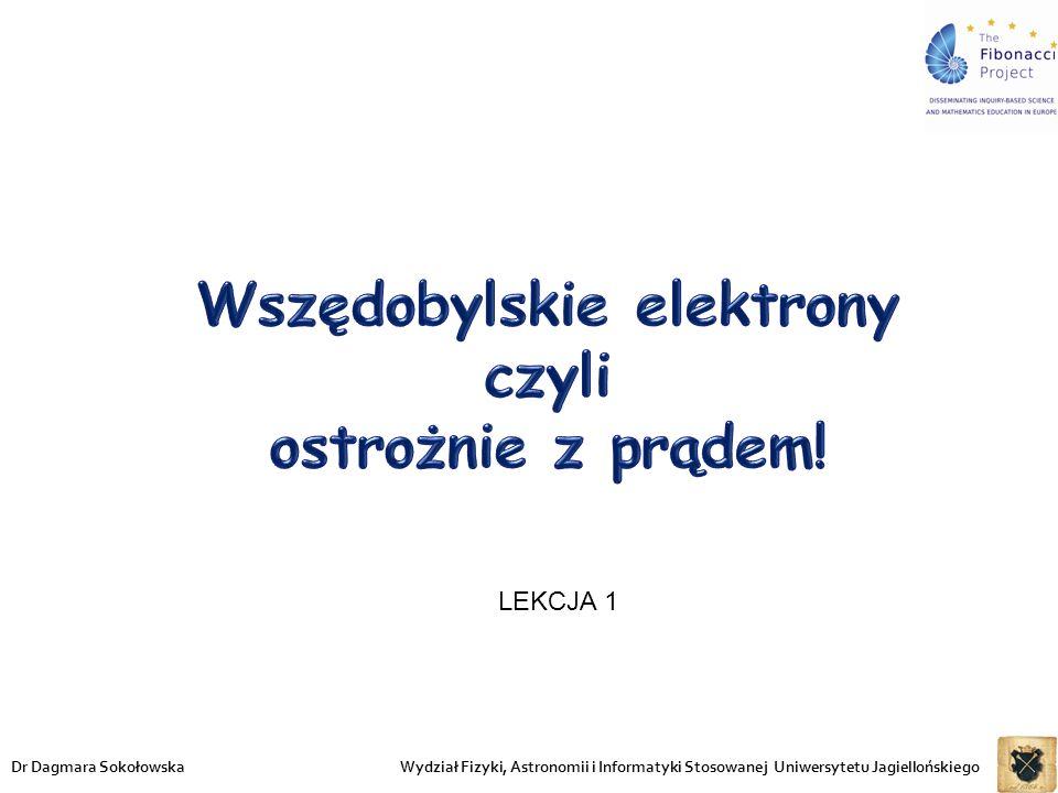 Wszędobylskie elektrony