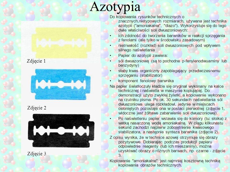 Azotypia Zdjęcie 1 Zdjęcie 2 Zdjęcie 3
