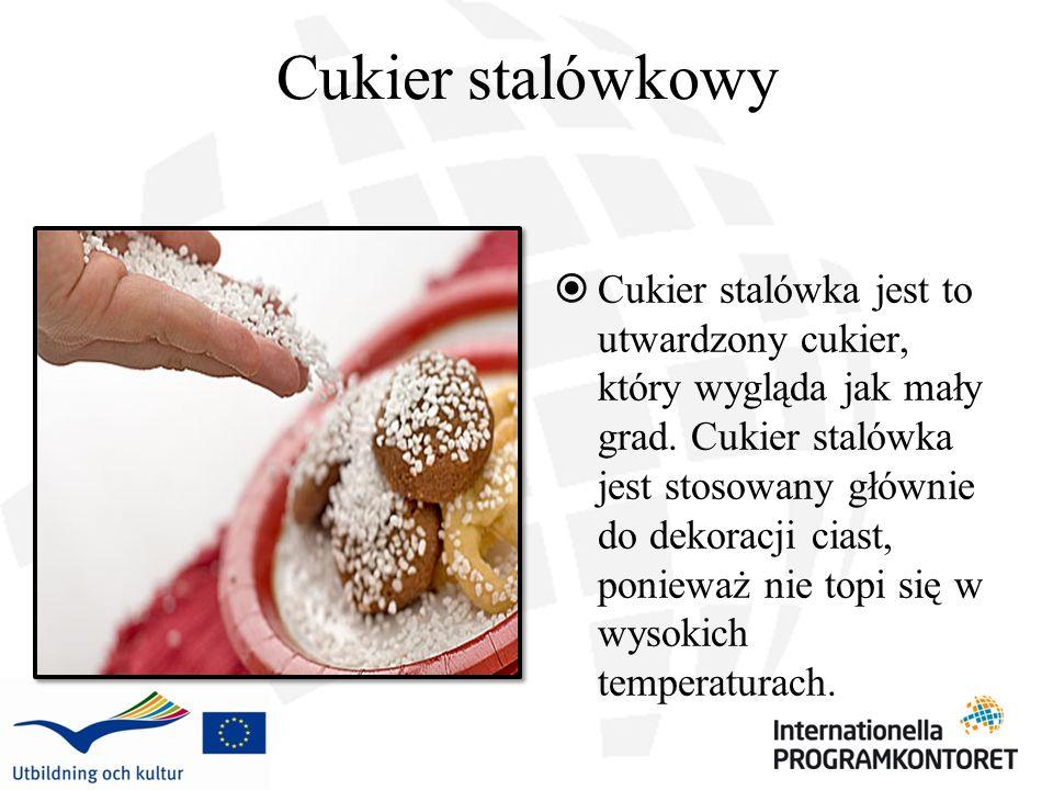 Cukier stalówkowy