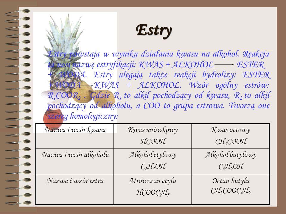 Estry