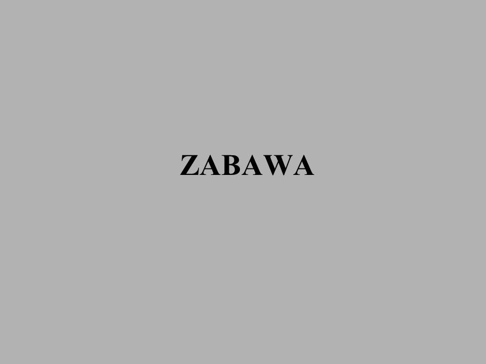 ZABAWA