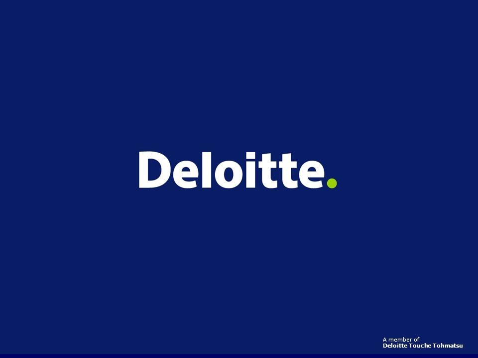 Związek Przedsiebiorstw Leasingowych Deloitte - 26 marca 2004