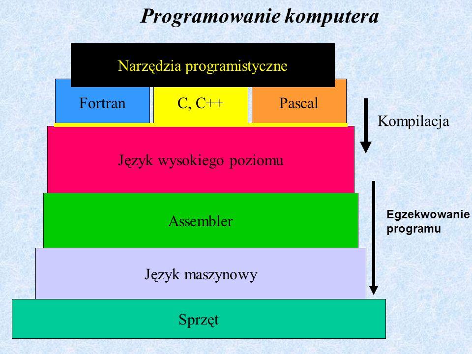 Programowanie komputera