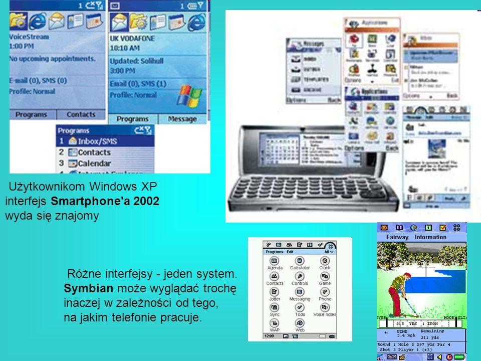 Użytkownikom Windows XP