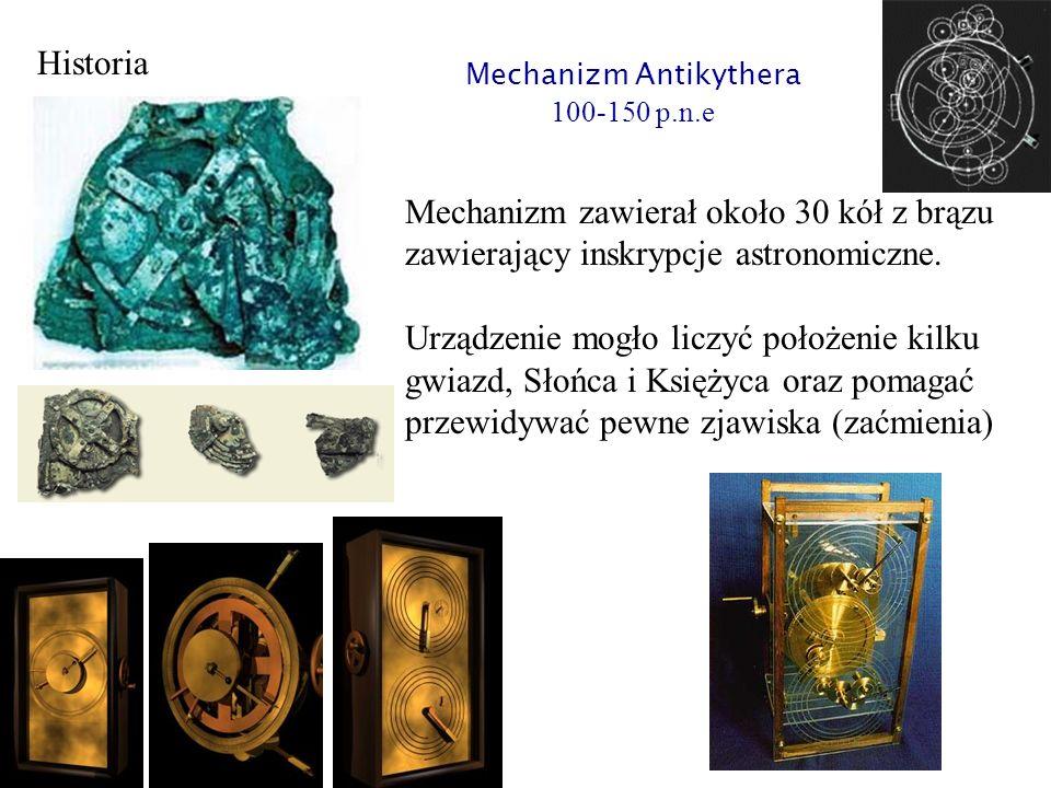 Mechanizm Antikythera