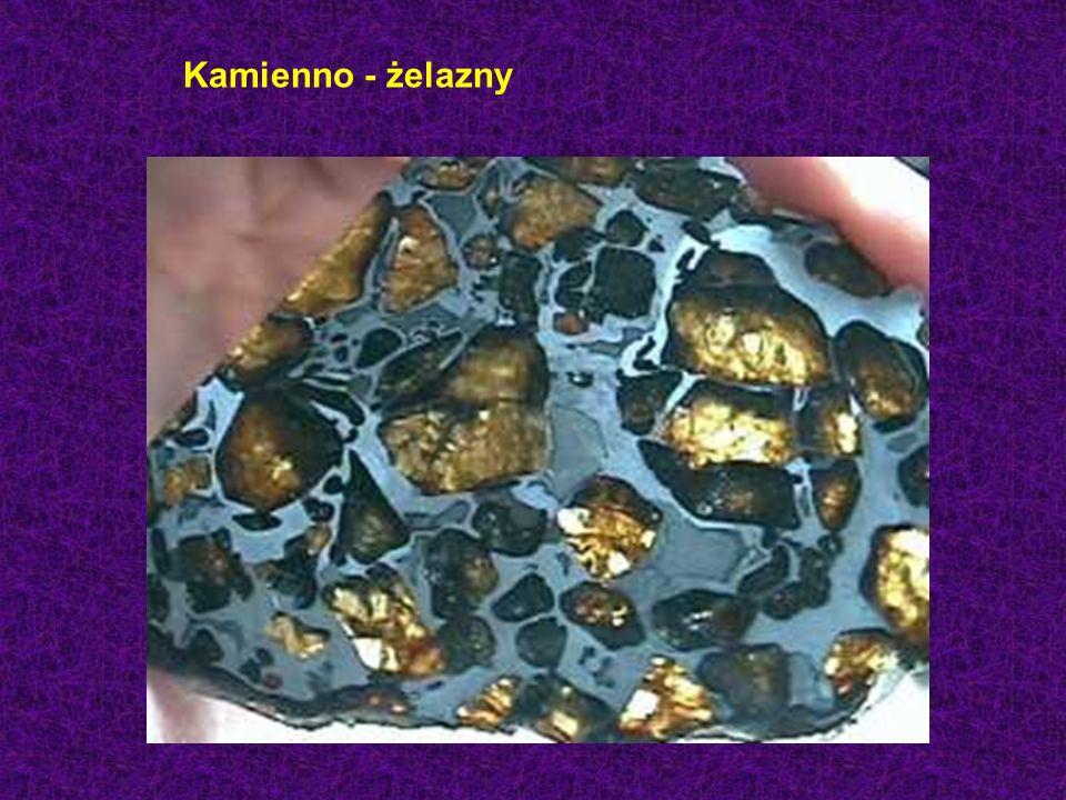 Kamienno - żelazny