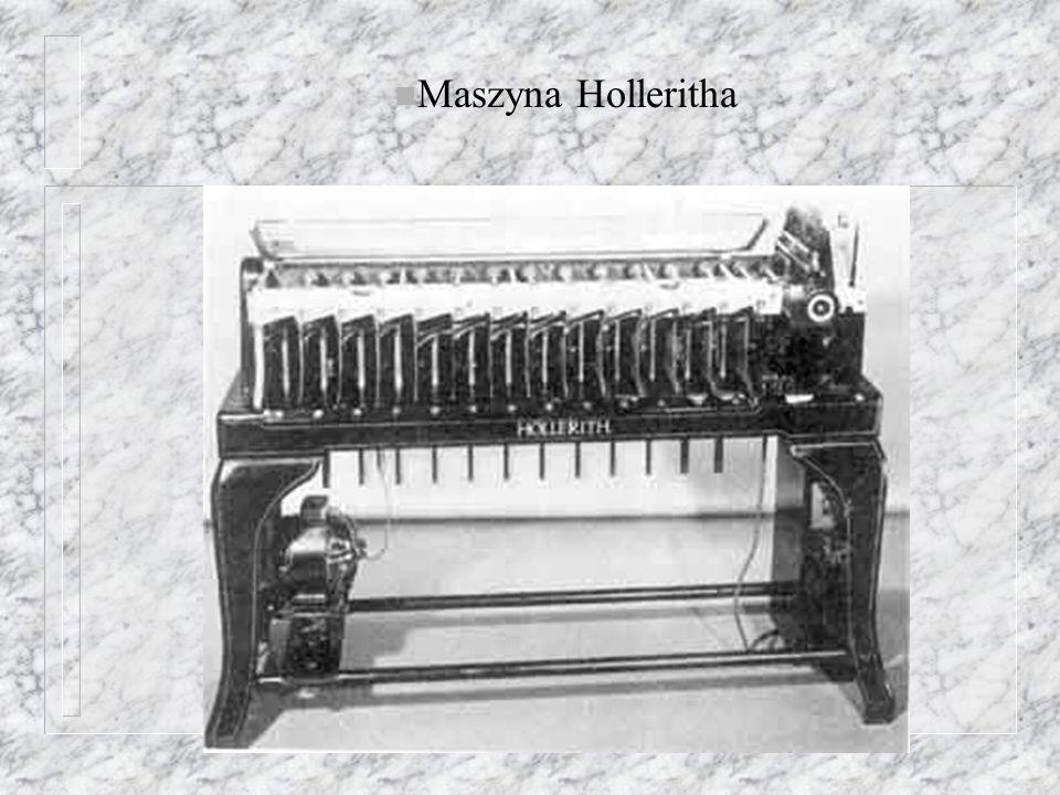 Maszyna Holleritha