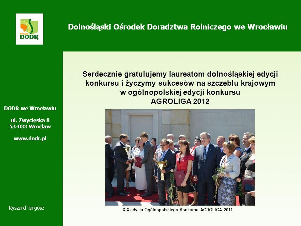 w ogólnopolskiej edycji konkursu