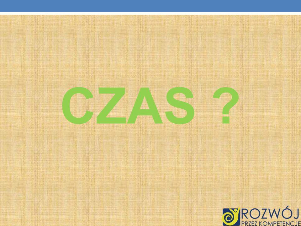 CZAS 3
