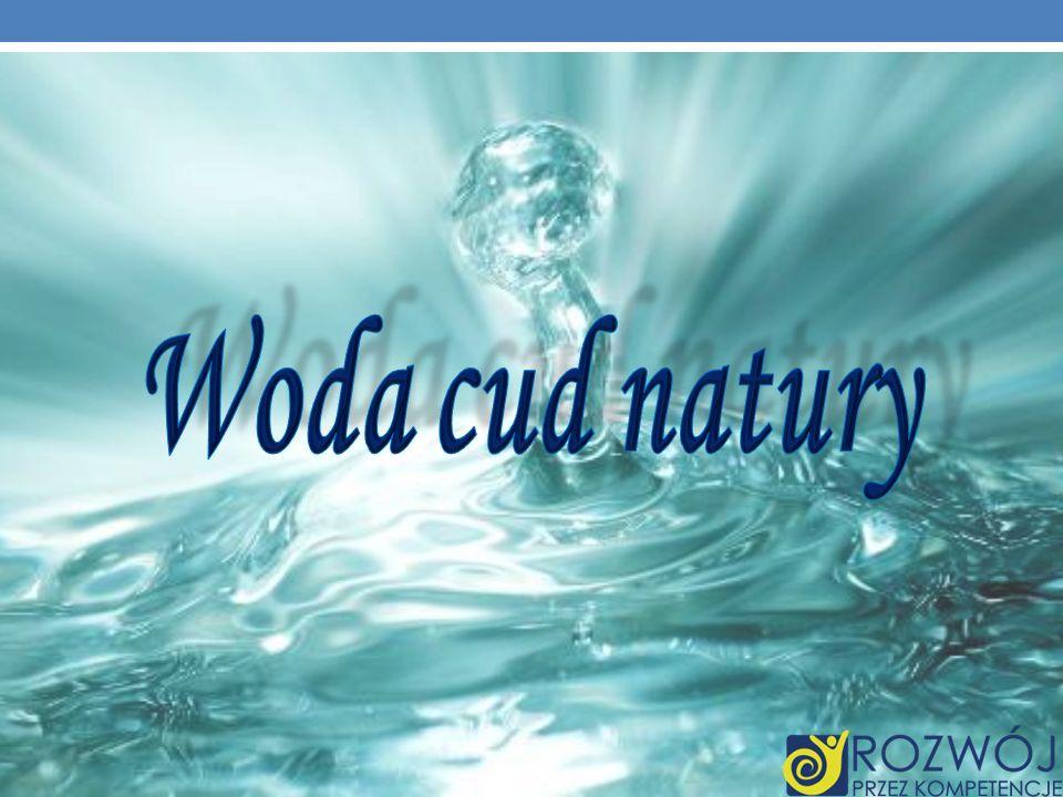 Woda cud natury 3