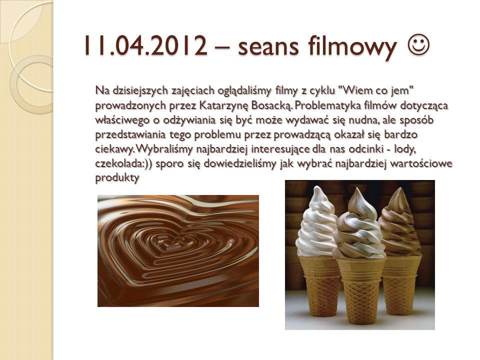 11.04.2012 – seans filmowy 