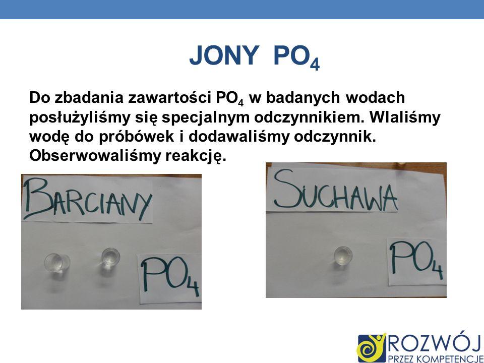 Jony PO4