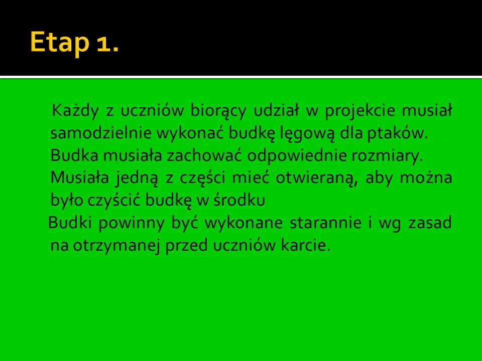 Etap 1.