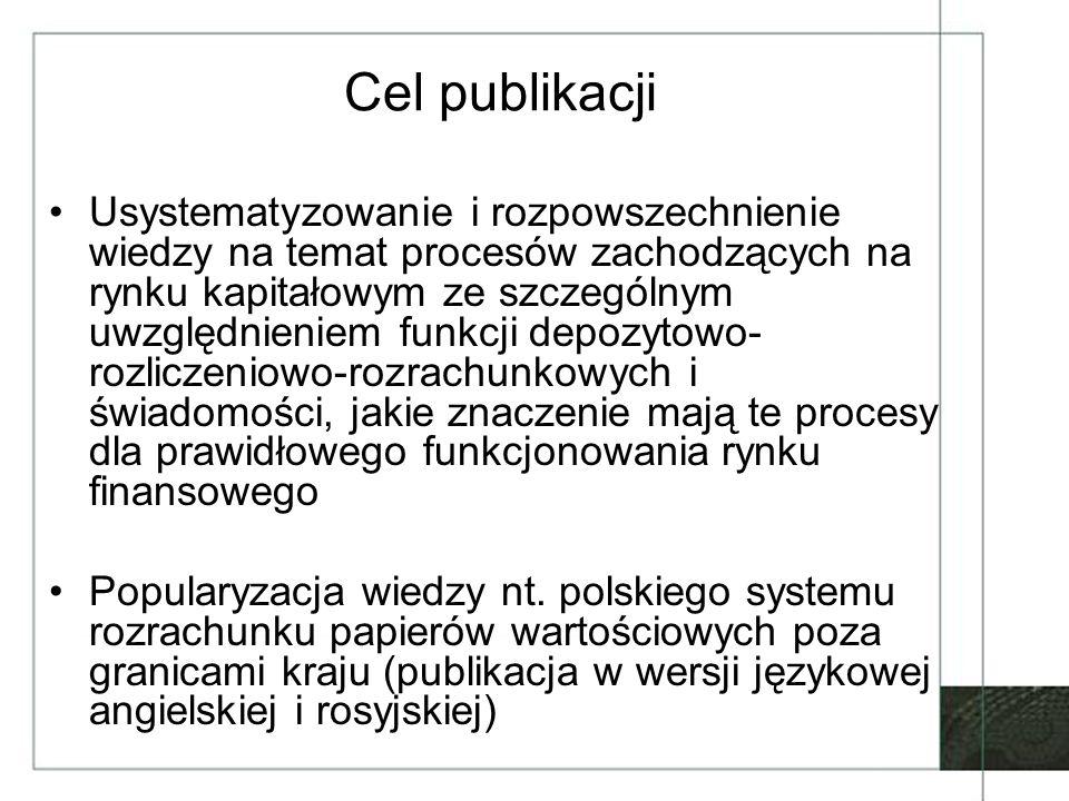 Cel publikacji