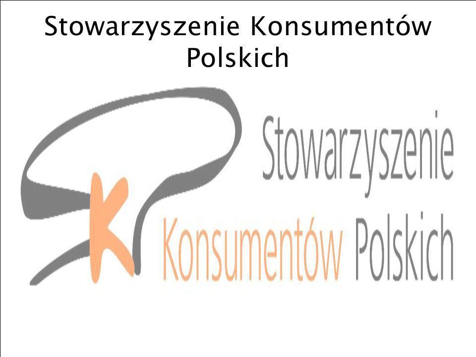 Stowarzyszenie Konsumentów Polskich