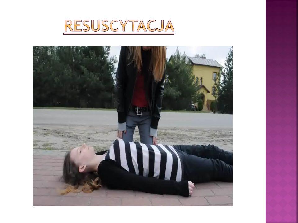 resuscytacja