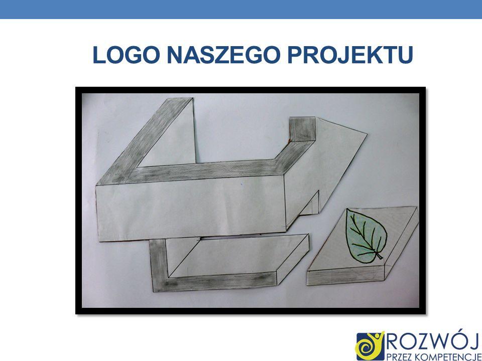 Logo naszego projektu Jak wiadomo dobre logo jest wizytówką projektu.