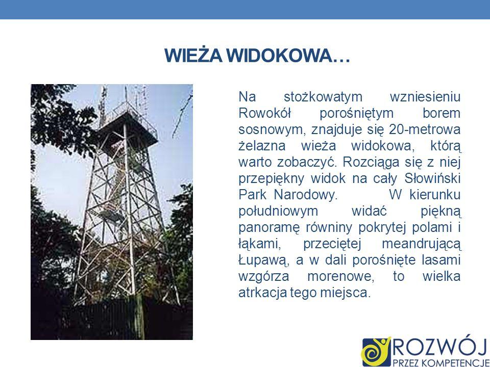 Wieża widokowa…