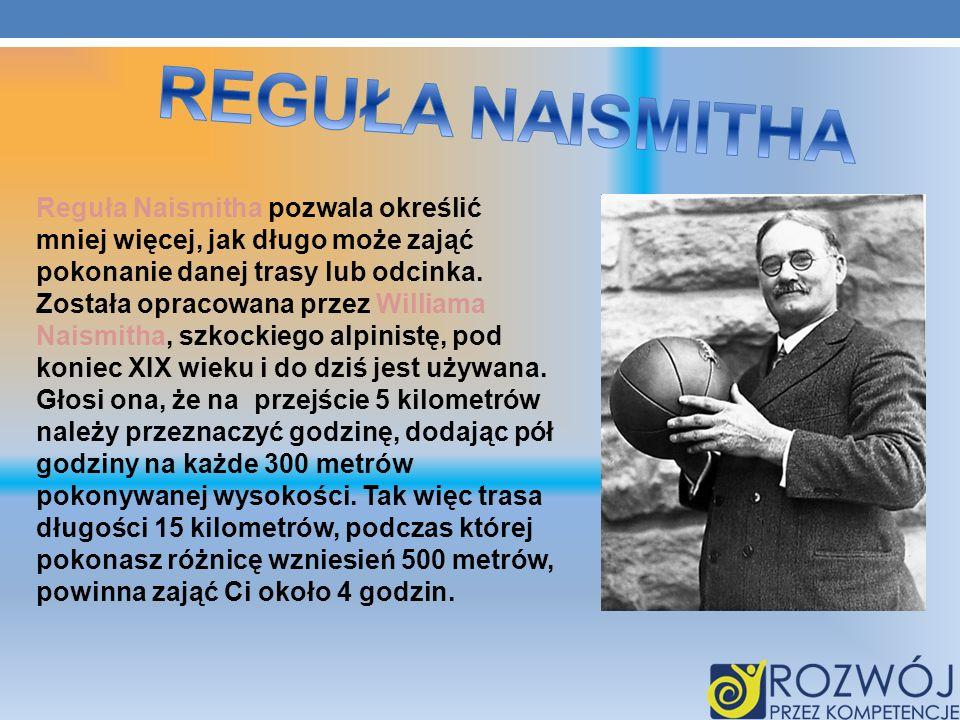 Reguła Naismitha