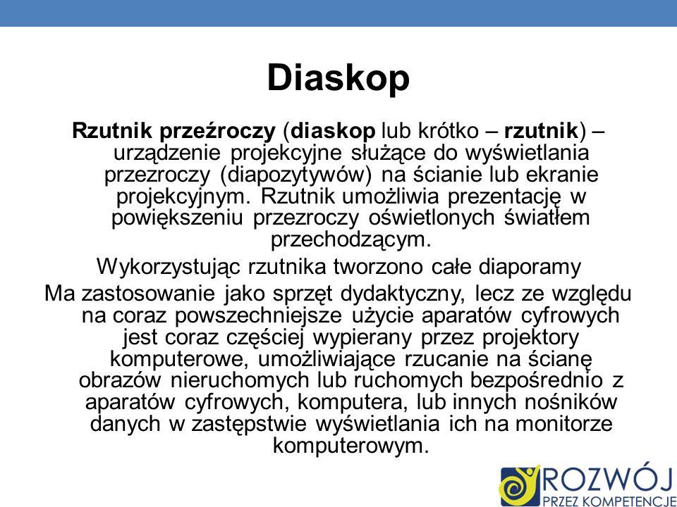 Diaskop