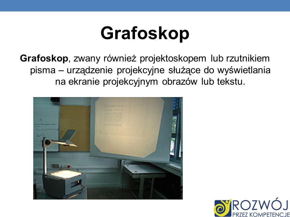 Grafoskop