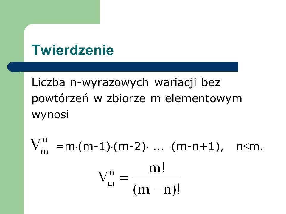 =m(m-1)(m-2) ... (m-n+1), nm.
