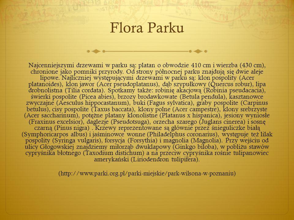 Flora Parku