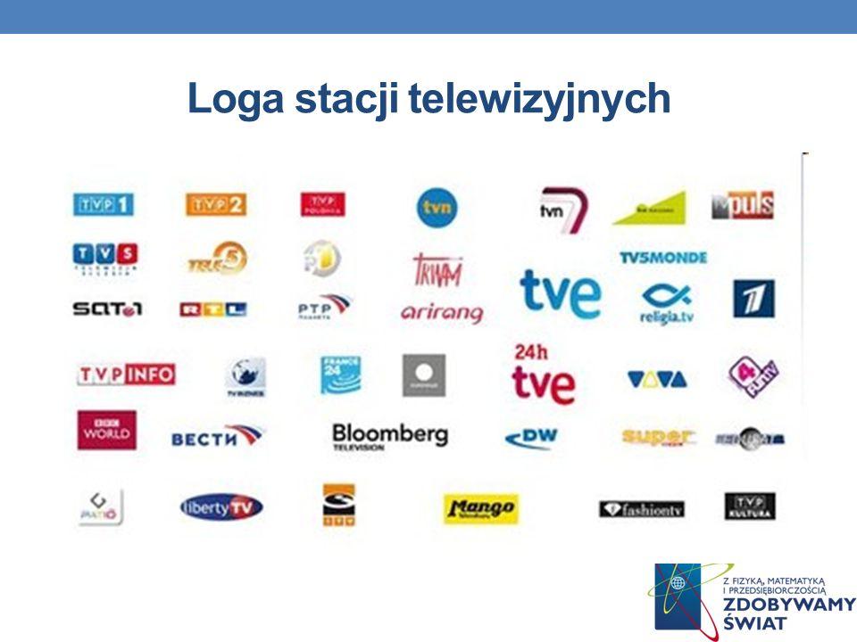 Loga stacji telewizyjnych