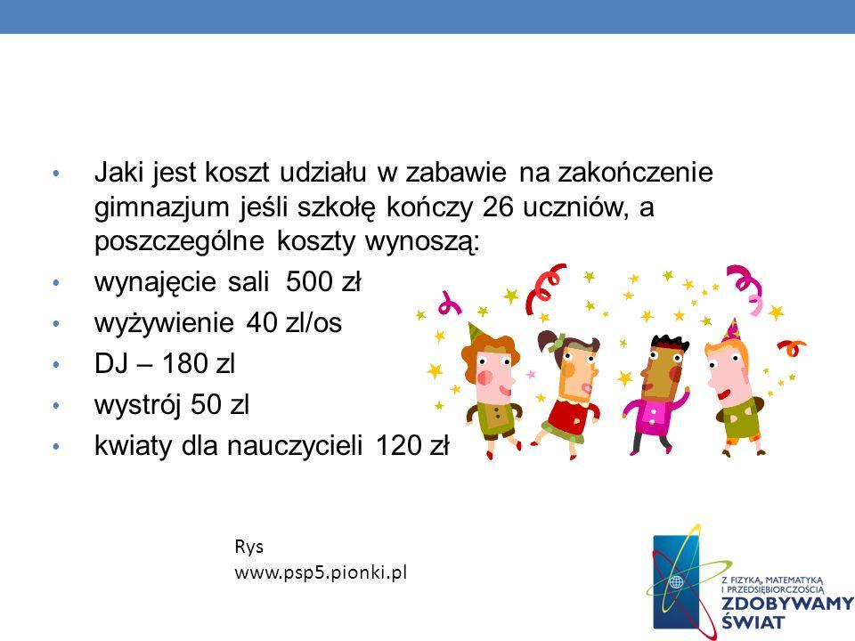 kwiaty dla nauczycieli 120 zł