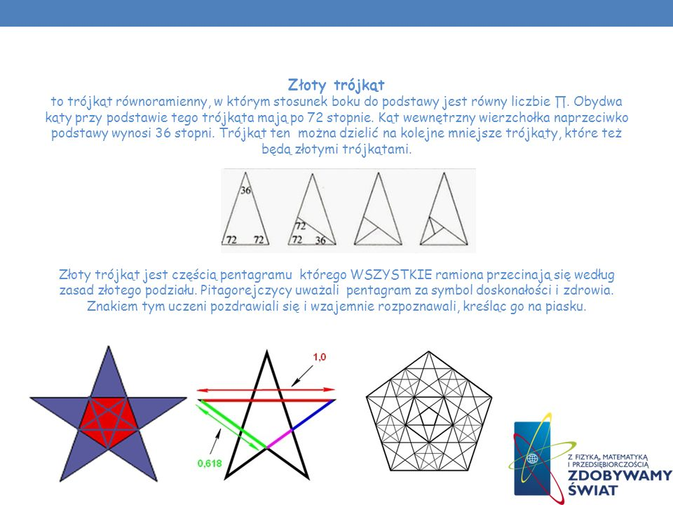 Złoty trójkąt