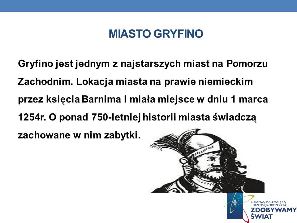Miasto Gryfino