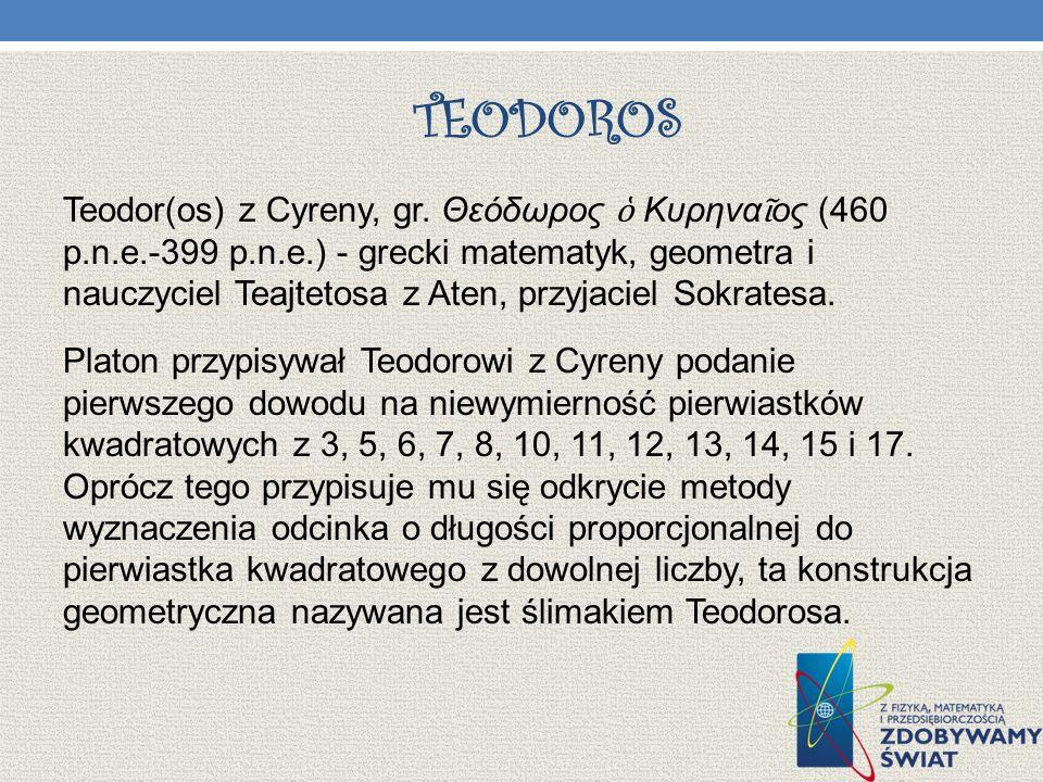 Teodoros