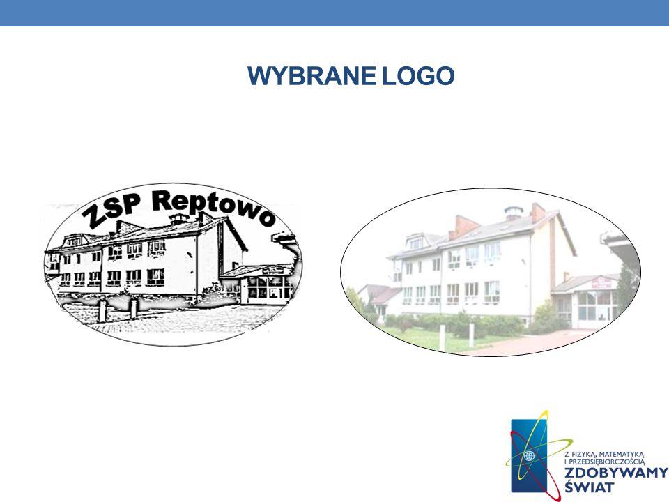 Wybrane logo