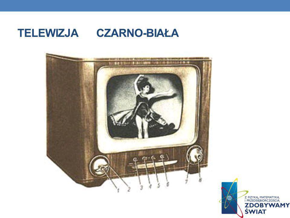 Telewizja Czarno-Biała