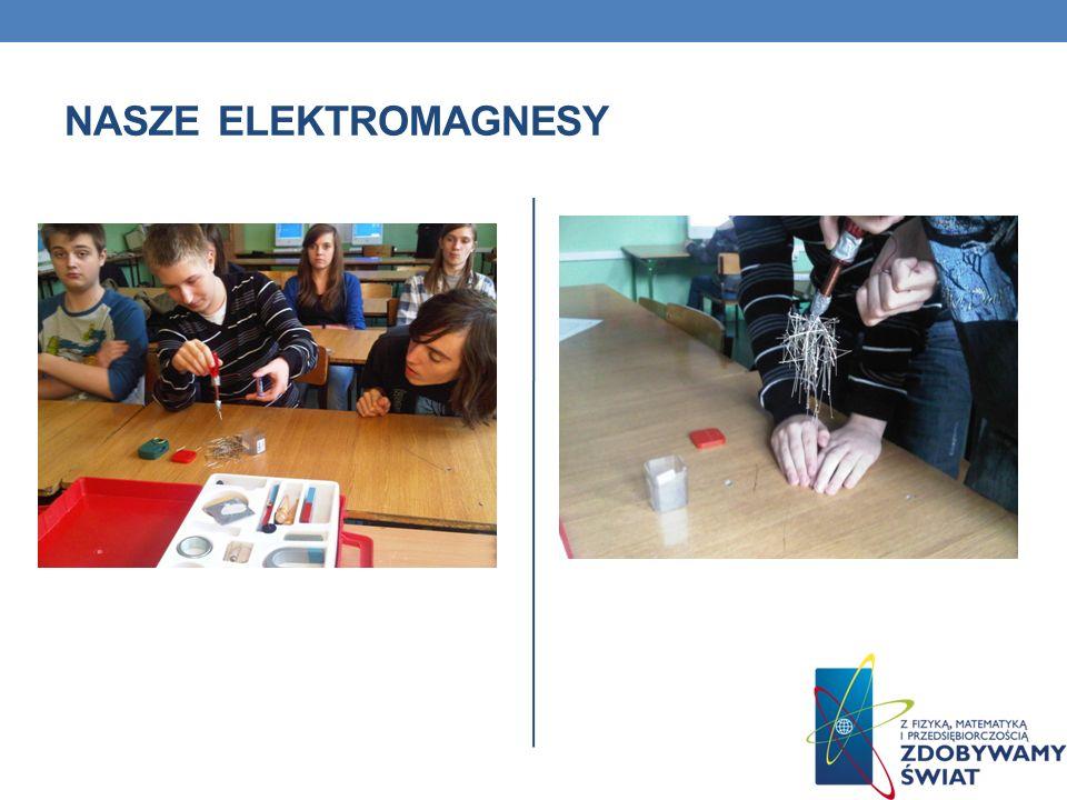 Nasze elektromagnesy