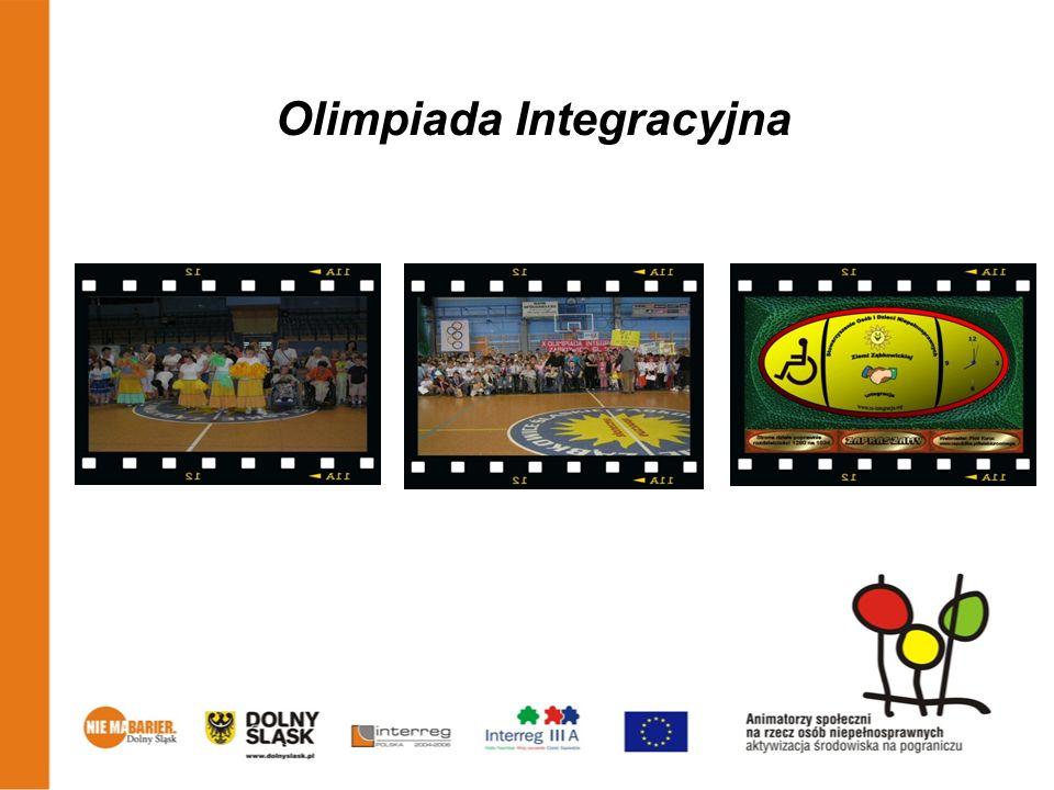 Olimpiada Integracyjna