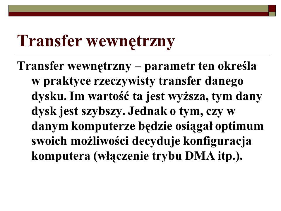 Transfer wewnętrzny