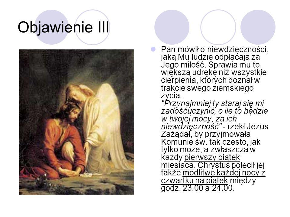 Objawienie III