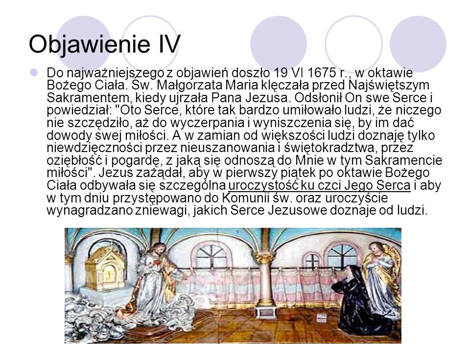 Objawienie IV
