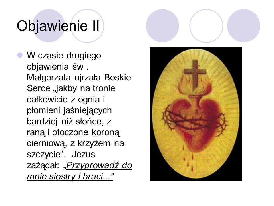 Objawienie II