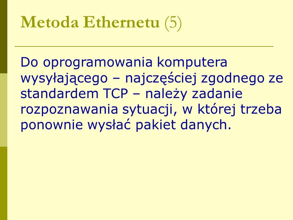 Metoda Ethernetu (5)