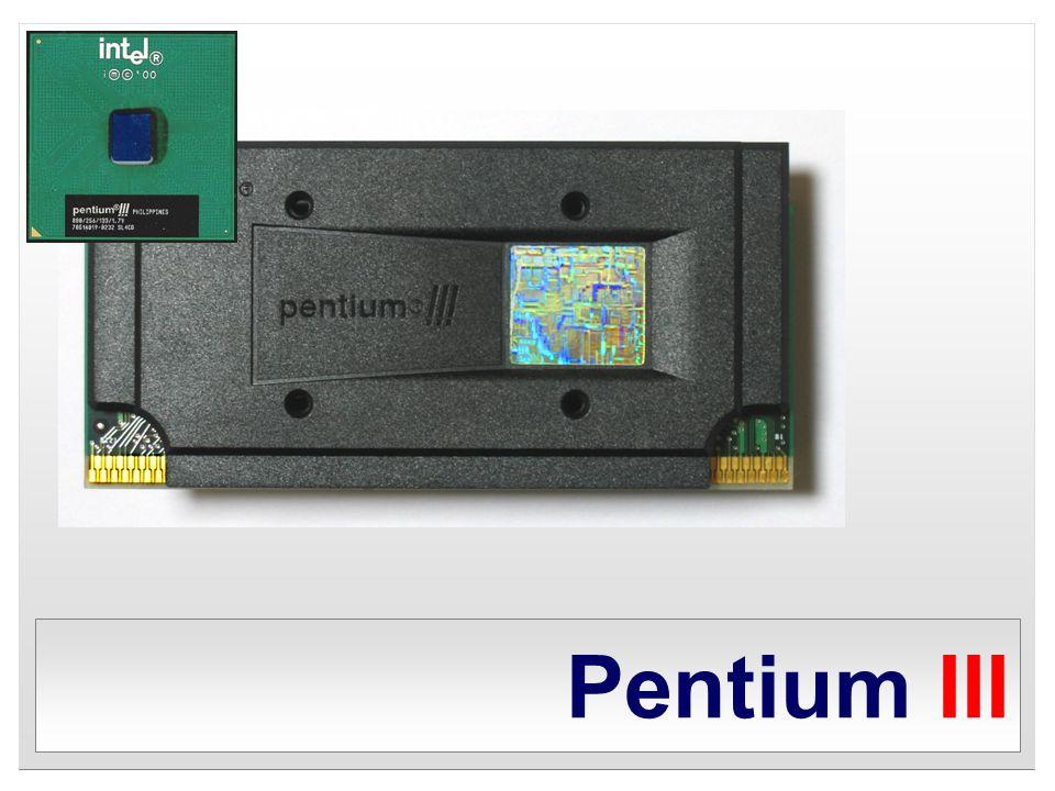 Pentium III