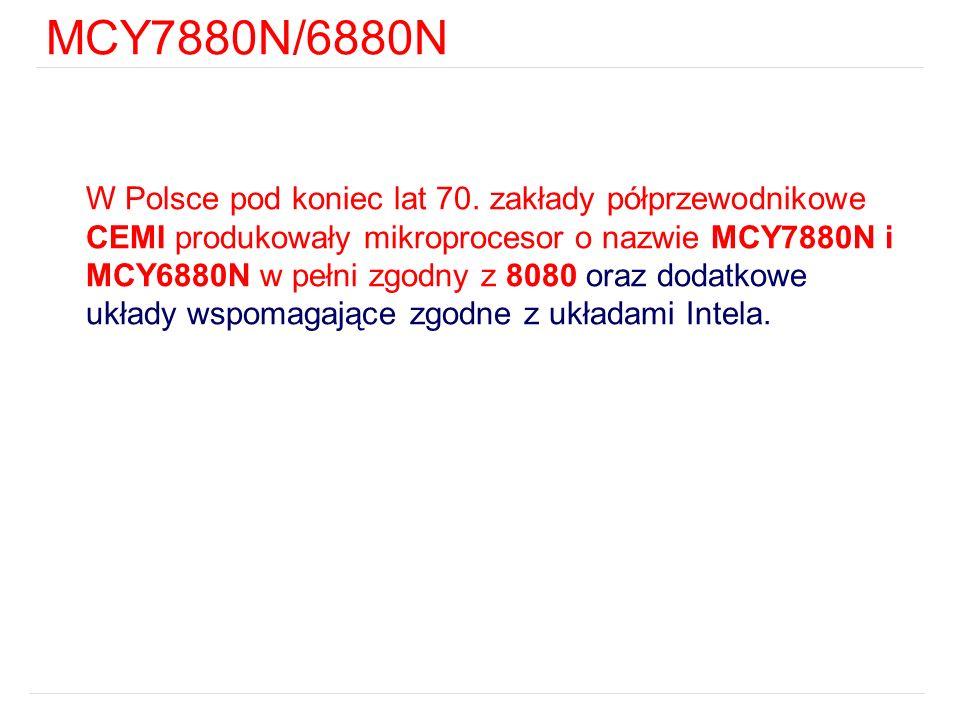 MCY7880N/6880N