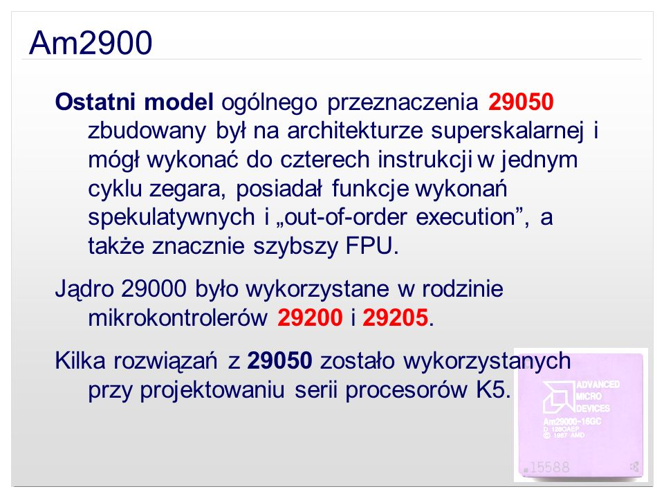 Am2900