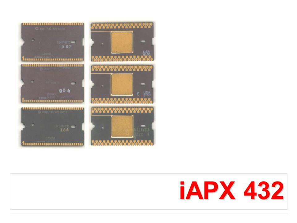 iAPX 432