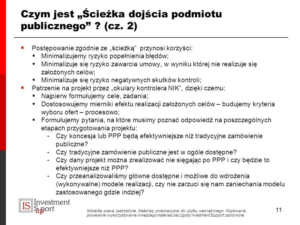 """Czym jest """"Ścieżka dojścia podmiotu publicznego (cz. 2)"""