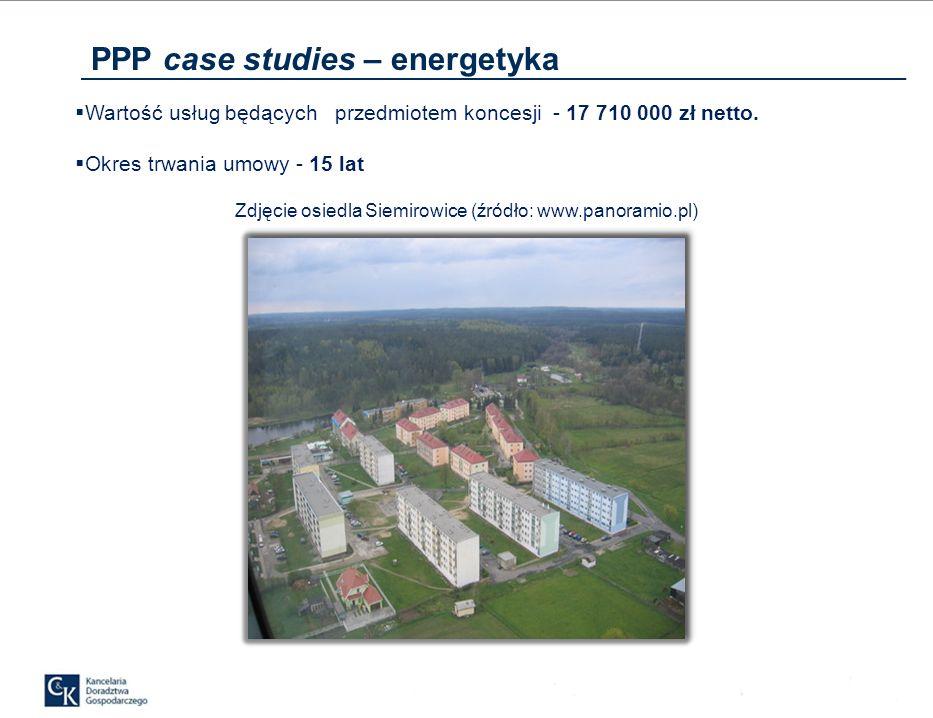 Zdjęcie osiedla Siemirowice (źródło: www.panoramio.pl)